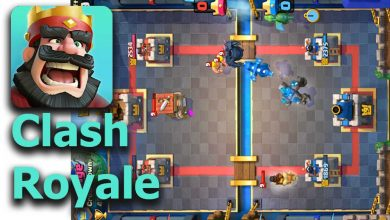 Photo of Clash Royale APK
