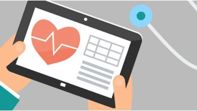 Photo of Things to Consider While Creating a Healthcare Website