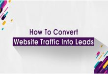Photo of Tips and tricks to convert organic traffic into qualified leads.