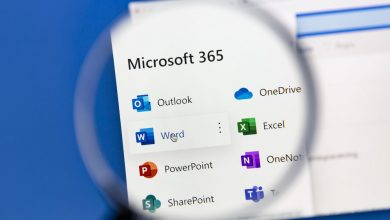 Photo of Some Common Errors In Microsoft 365 And Its Solutions