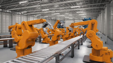 Photo of Reasons Why Manufacturing Industries Should Use Robotics